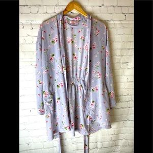 Victoria Secret Robe One Size Fits All